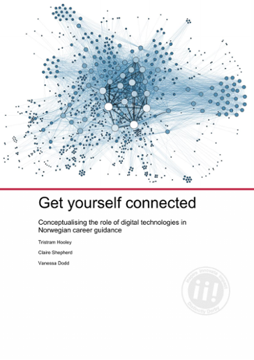 Get yourself connected